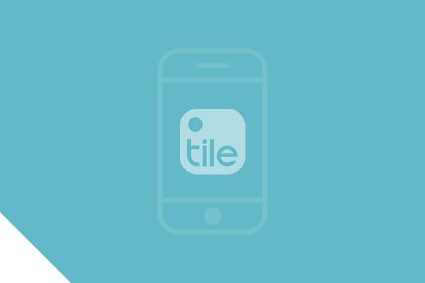 L'app' du mois : Tile