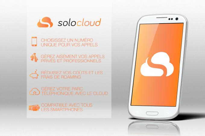 SoloCloud